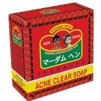 Madame Heng Original Acne soap