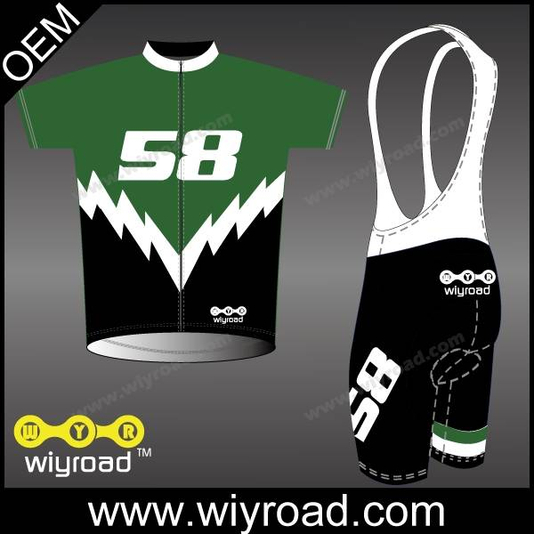 Accept sample order bike race pro/cycling jersey professional teams/mens cycling brief