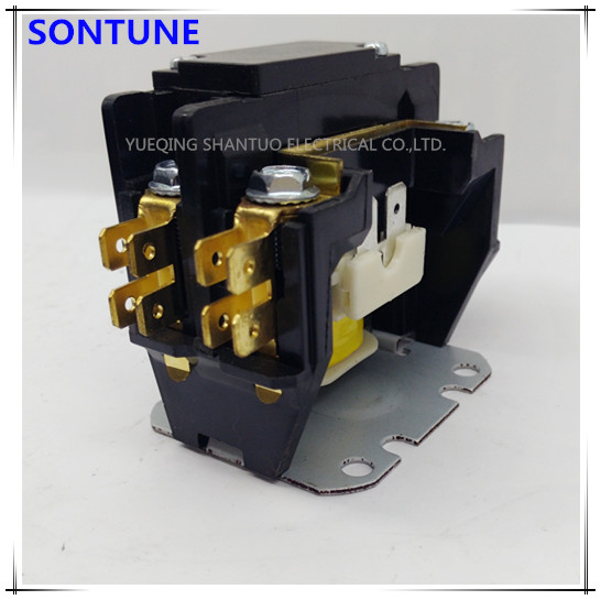 Sontune Sta-2p 20A Air Conditioning Contactor