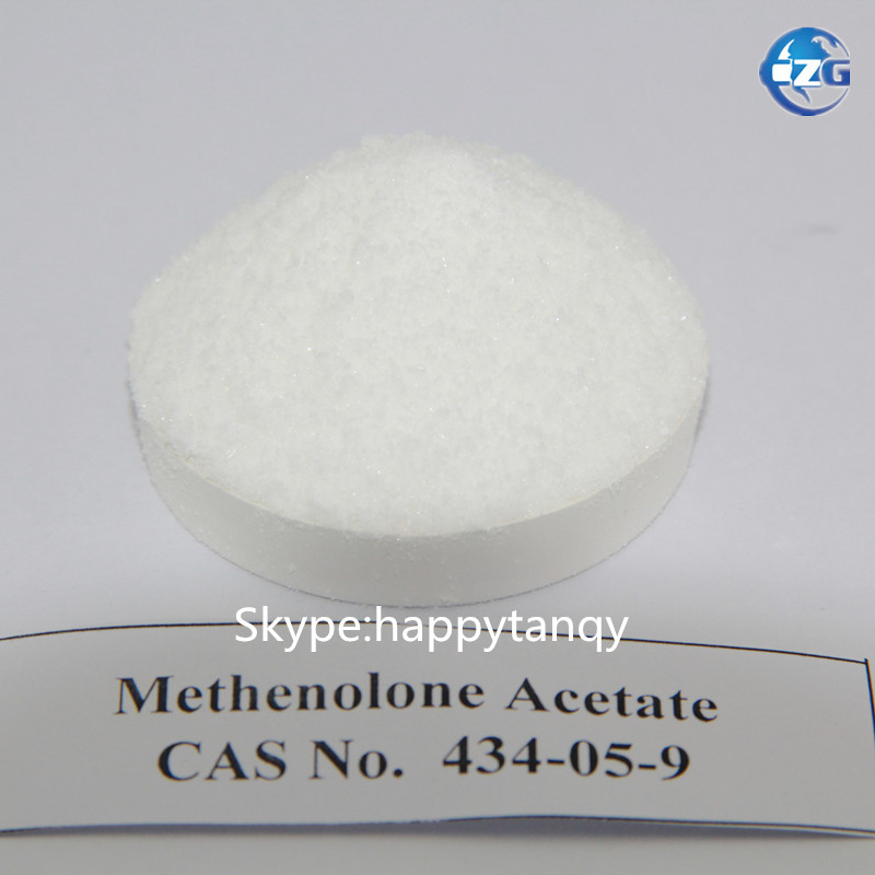Oral Anabolic Building Steroids Methenolone Acetate
