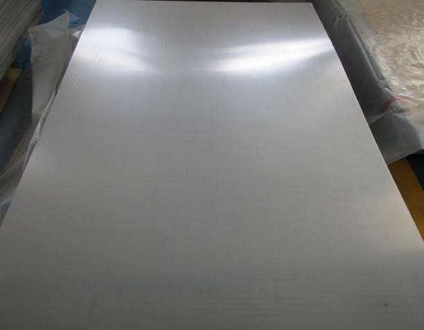 nitinol sheet in titanium sheets