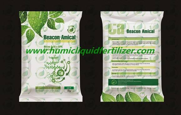 Beacon Amical Amino Acid Chelated Calcium Powder Fertilizer