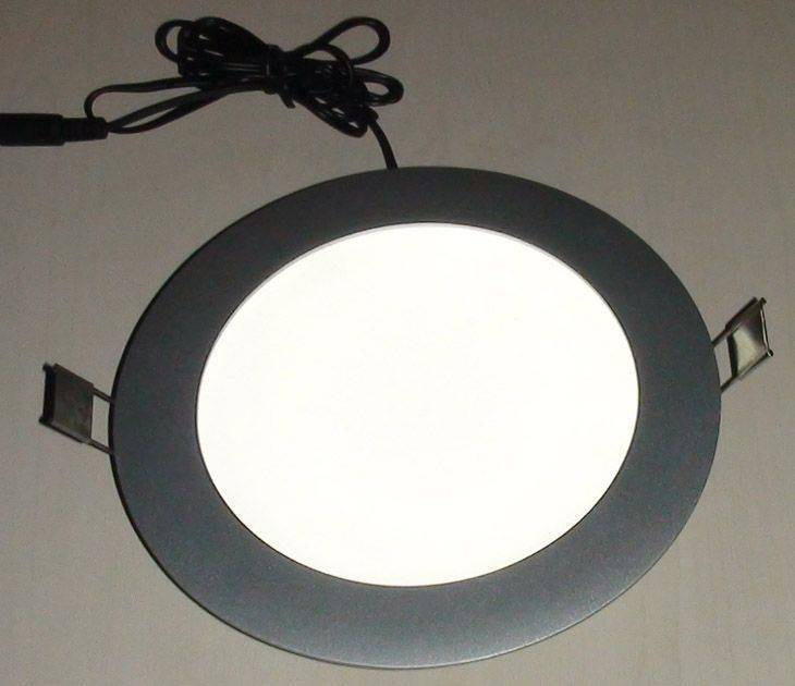LED panel light cntopgoods