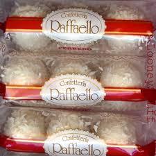 Ferrero Raffaello T3 & T15 30gr and many more