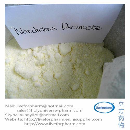 Nandrolones Decanoate Deca Deca-Durabol Nandrolone ester