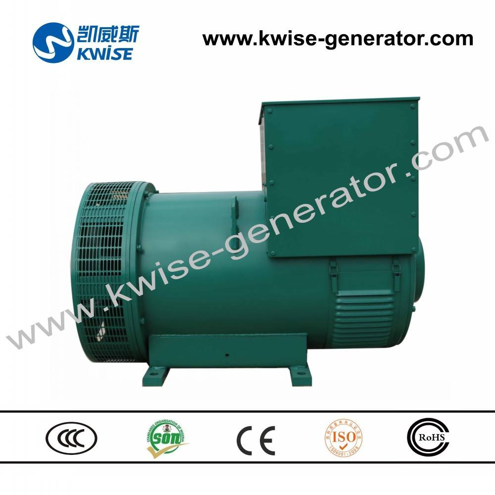 diesel generator used in generator sets