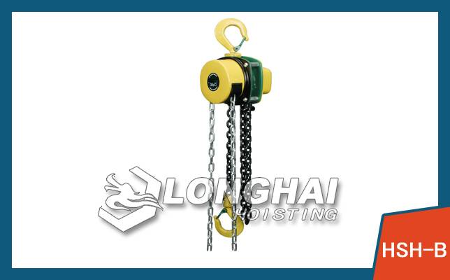 360 ° chain hoists | Multi-angle operation manual upgrade tool | remote operation manual hoist