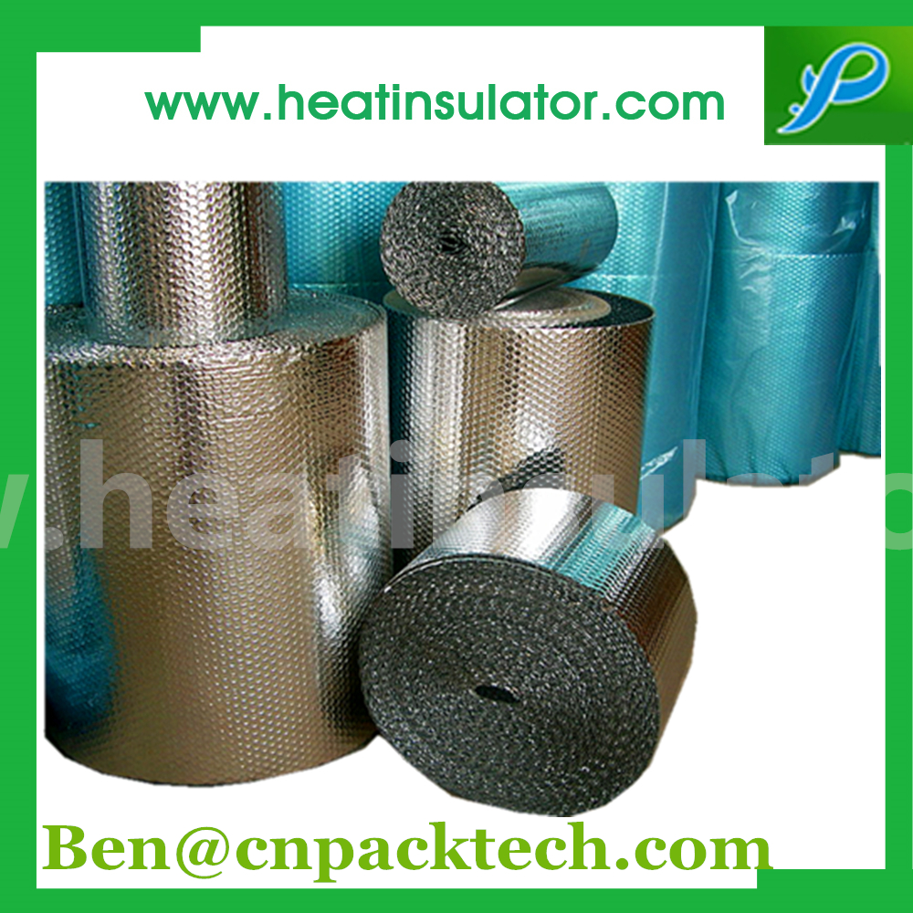 Ceiling Insulation Bubble Foil Insulation Sheets