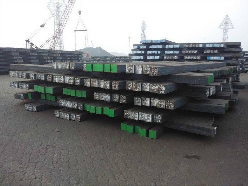 Square Bars/ Steel Billets