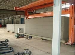 Newest AAC Blocks Plant