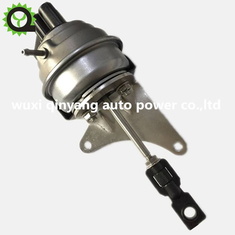 GT1646V turbo electronic actuator 757042 , 757042-5018S , 757042-5014S for VW 2.0TDI