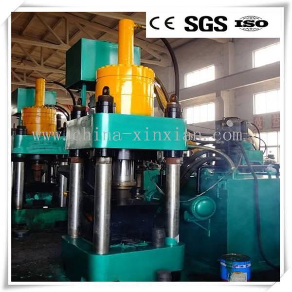 Y83-250 Briqutting Press