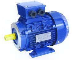 GX Series High Efficiency Electric Motor