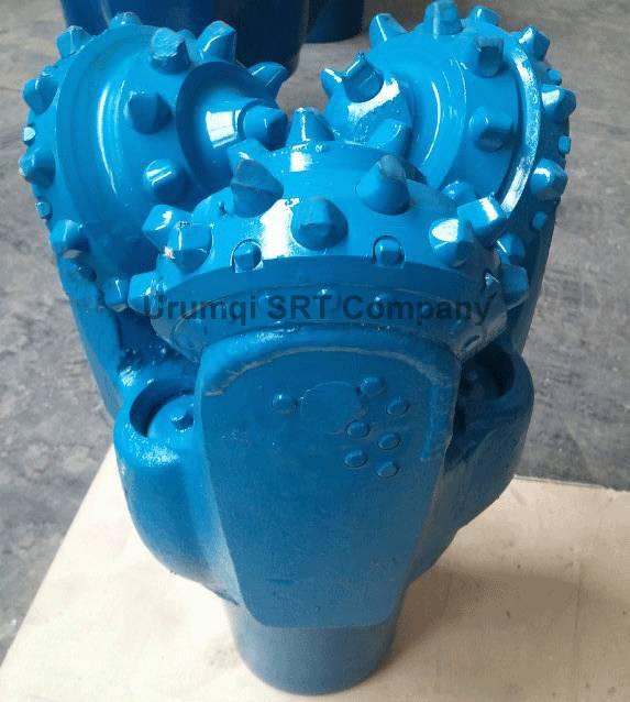 """8 1/2"""" IADC 437 api TCI tricone drill bit /rock bit"""