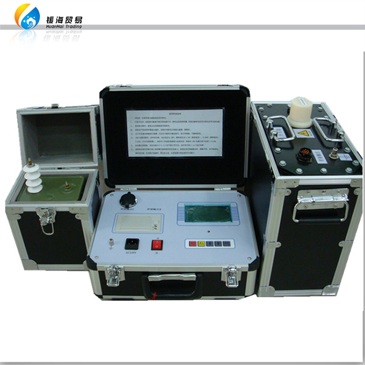 HZDP Very Low Frequency Test Set HV VLF AC Hipot Tester