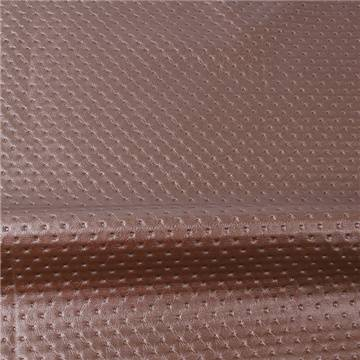 High Quality PU PVC Synthetic Leather