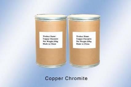 Copper chromite