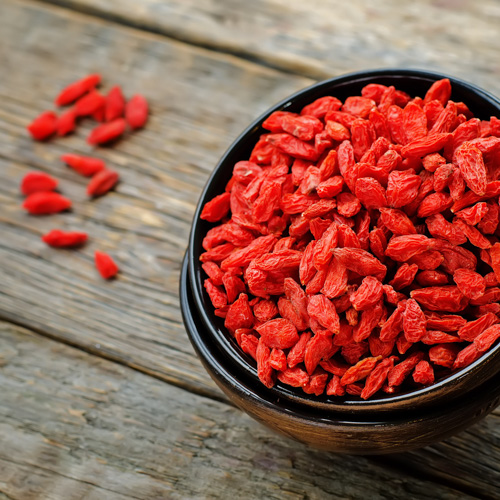 Chinese Supplier Ningxia Goji berry/Wolfberry