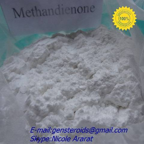 Dianabol Anabolic Steroid Pharmaceutical Raw Materials 72-63-9
