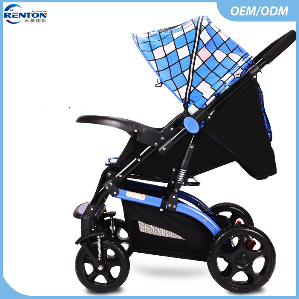 Eco-friendly cheap pushchair
