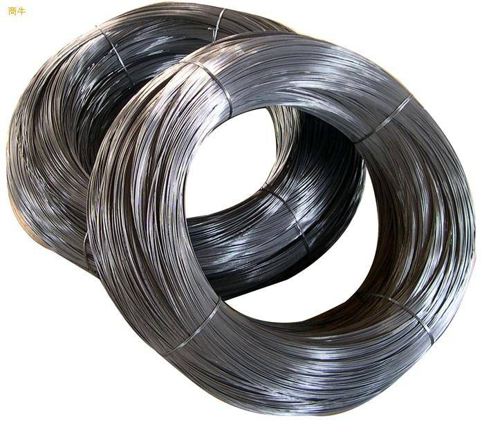 SAE1070 Spring steel wire made in China