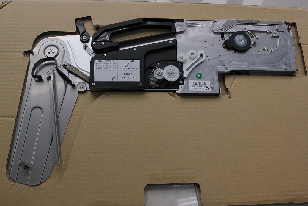 Samsung SME 12mm Electric Intelligent Feeder for SM471 SM481 SM482 SMT feeder original new