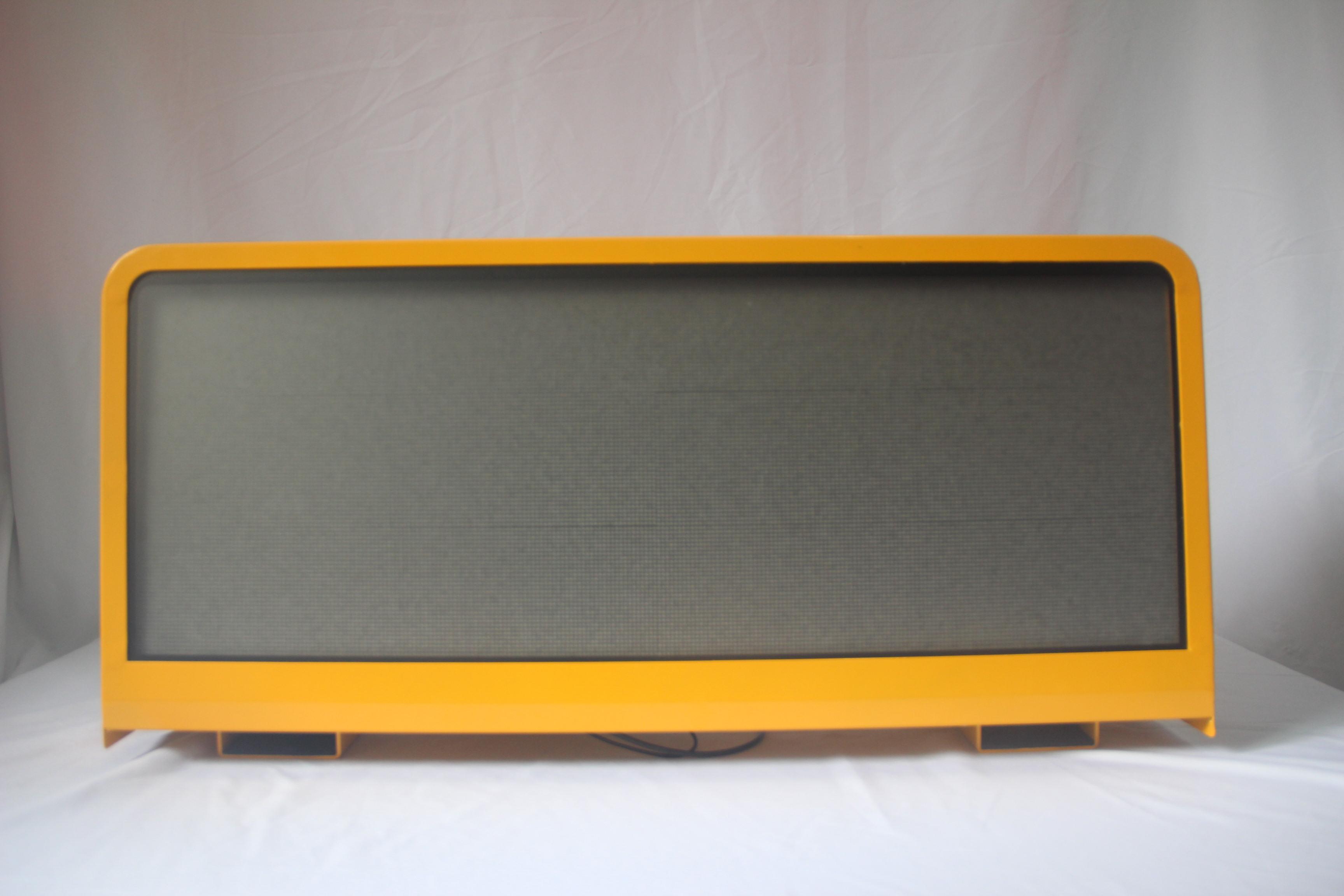 P3 Taxi Top Display
