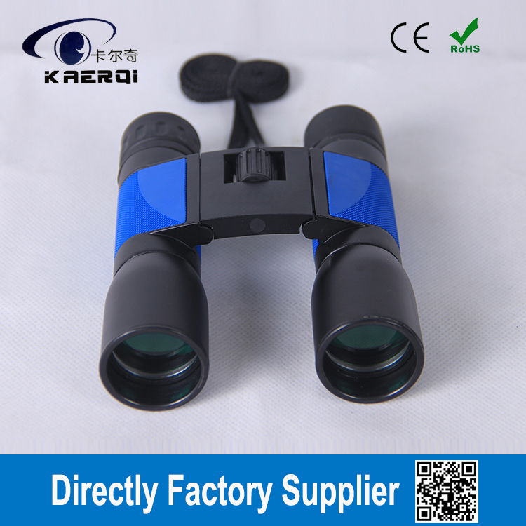 Chinese optical supplier made 10X32 High Quality Binoculars
