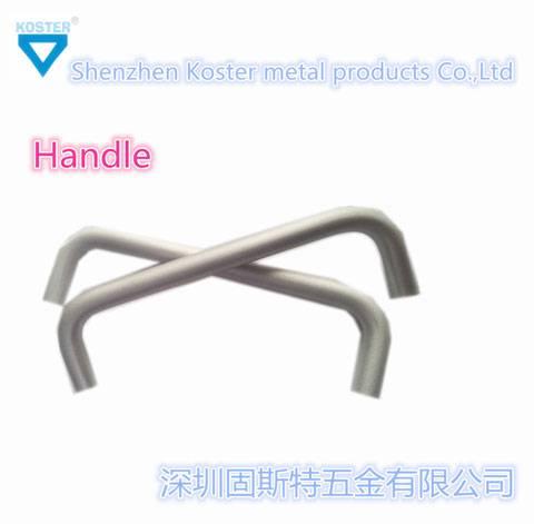Aluminium Chassis Handle