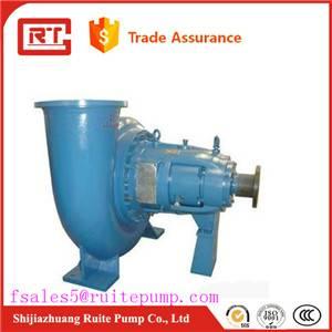 65DT high viscous fluid horizontal dt pump