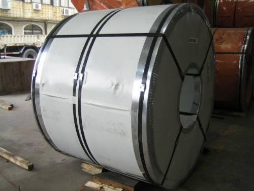 Hot Rolled Steel Coil, Steel Strip