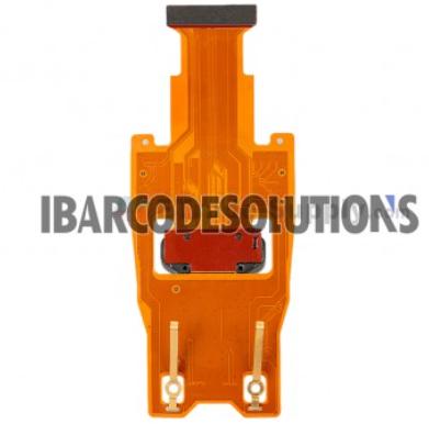OEM Symbol MC9090G, MC9090K Keypad and Battery Flex Cable Ribbon
