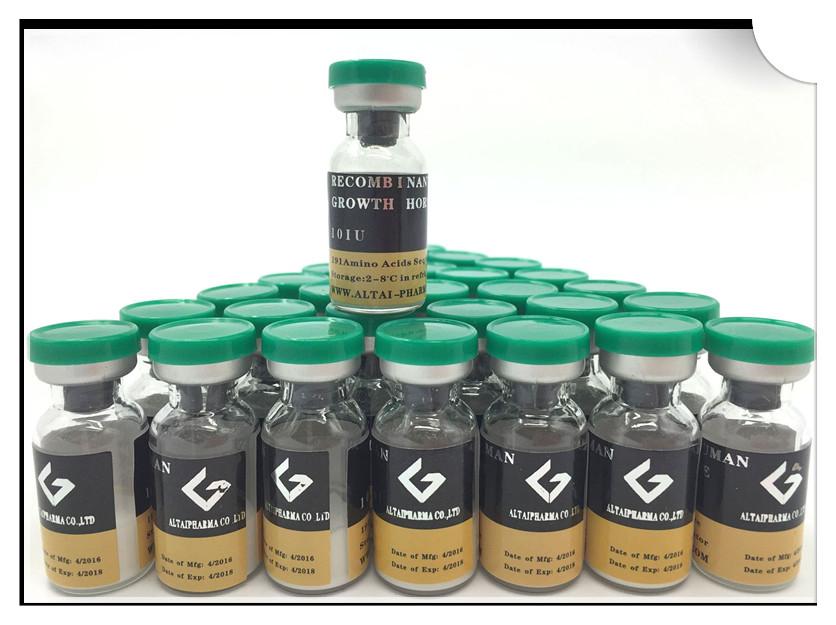 Altaitropn HGH (10IU/vial , 10vials/kit)
