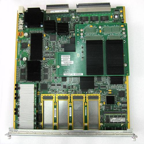 Used tested Original Cisco WS-X6704-10GE Expansion Module