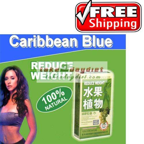 Fruit & plant weight loss capsules Weight Loss Capsule