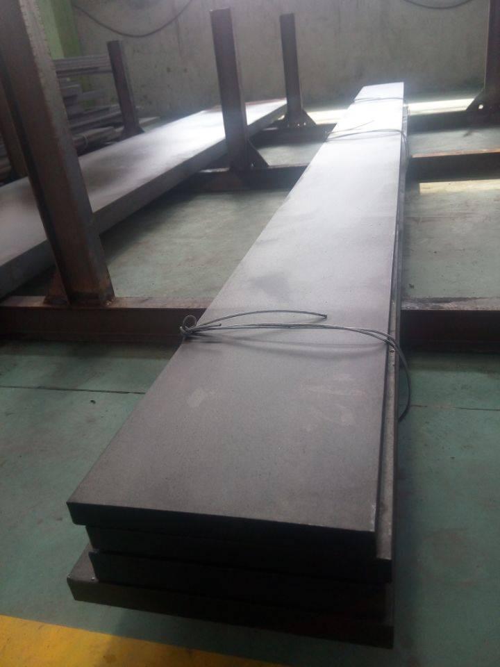 Steel Bar SKF3 / SUJ2 / EN31 / 1.3505 / SAE 52100/ 100Cr6 / GCr15