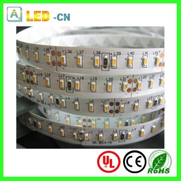 72w/roll 3014 flexible led ribbon strip