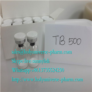 Thymosin beta4/TB4/High quality Thymosin beta4/Thymosin beta4 with low price