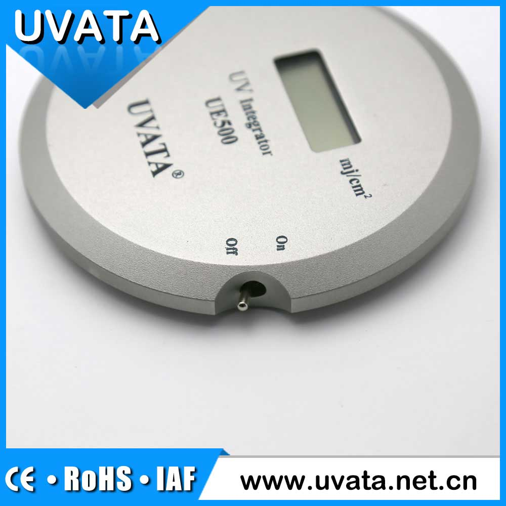 Uvata UE500 series 365nm OEM UV Meter