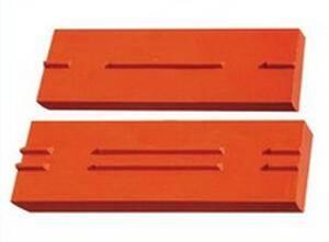 High Manganese blow bar for impact crusher, mining crusher