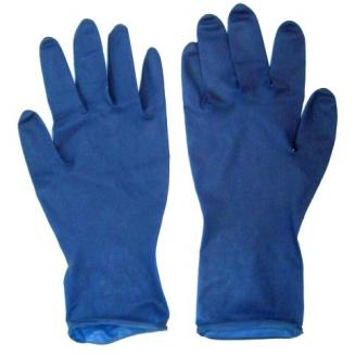 High Risk Gloves