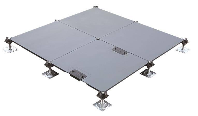 OA500 C2 Normal raised floor
