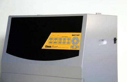 ChemShot PRO 950 Chemiluminescence System