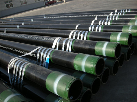 API casing and tubing used in oil field,casing and tubing as API