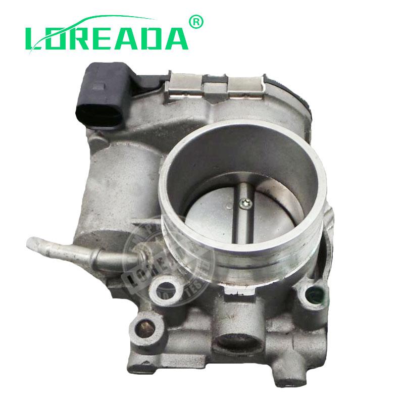 Loreada Elec Throttle body for RENAULT Proton Saga OME 0280750493 PW810687