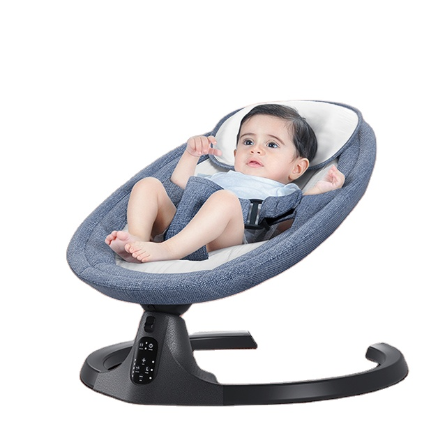baby swing with bluetooth music