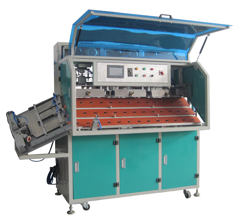 SMSBM-2 Full Automatic Sheet Collating Machine