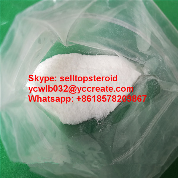 CAS 58-20-8 High Assay Oral Muscle Gain Bulking Cycle Testosterone Cypionate Steroids