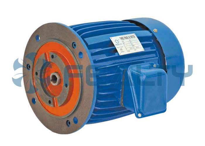YTY series oil pumps motors are special designed for oil pump.