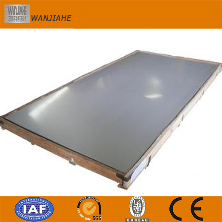 AISI202 Cold Rolled Stainless Steel Plates